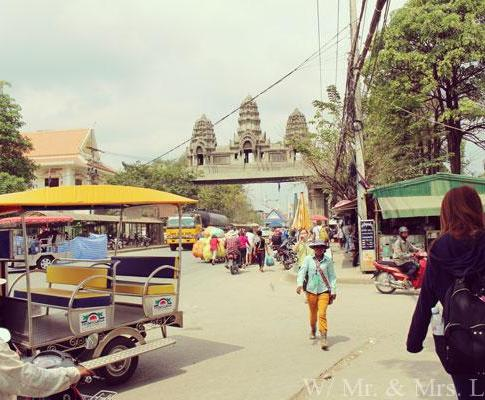 タイ1日目~バンコク~