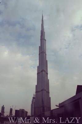 噂のタワー