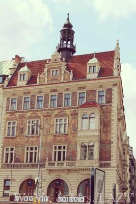 建物の模様