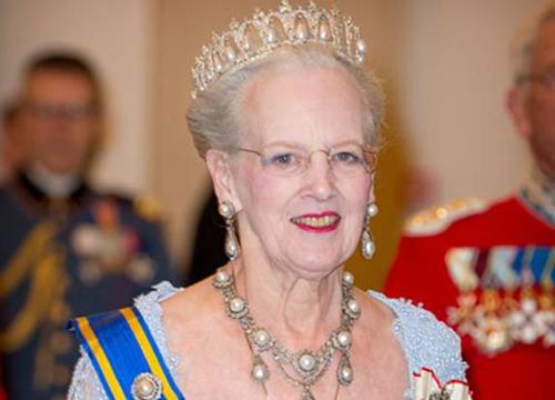 丹麥女王慶生會 瑞典王室將應邀出席(圖)--國際--人民網
