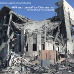 Stop blockade of Gaza