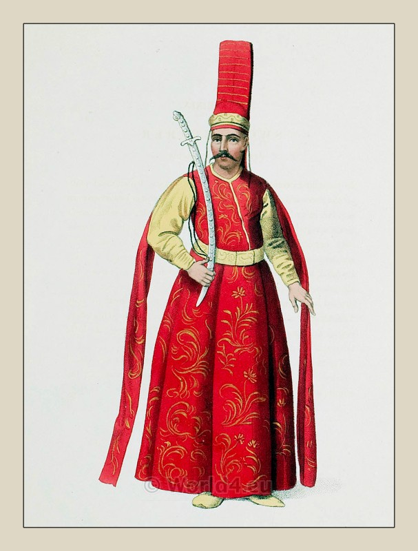 Fantastic  Ottoman Empire 18century On Pinterest  Turkish Men Traditional And