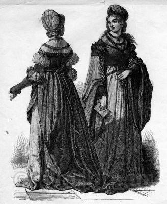 Fashion History, Costume history