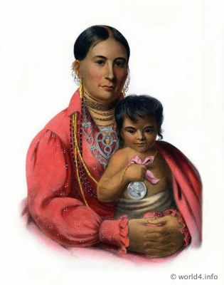 Osage, Natives, Native, America, Tribes, Indian, costumes