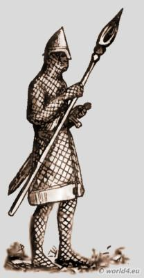 England knight middle ages. Medieval weapons and armour.