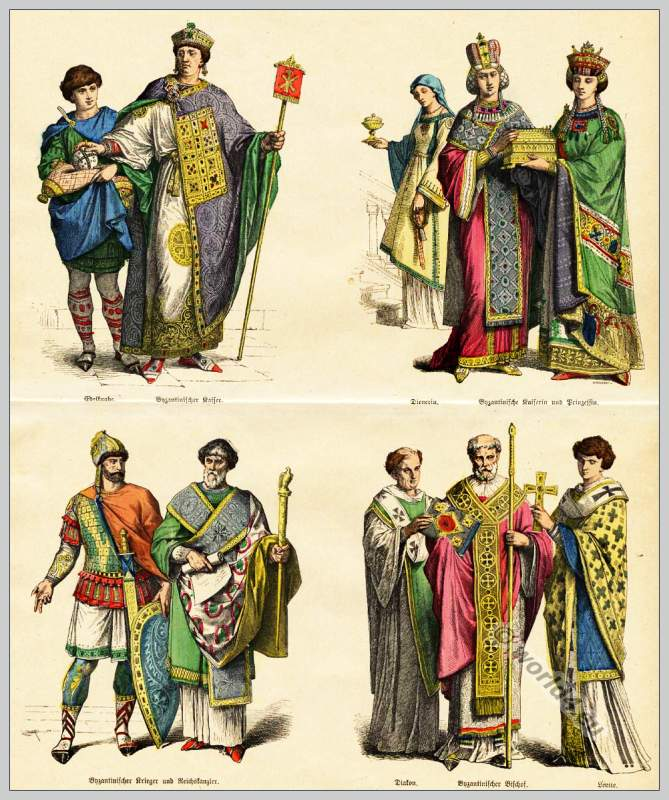History of costumes. From Ancient until 19th c. | Costume ...