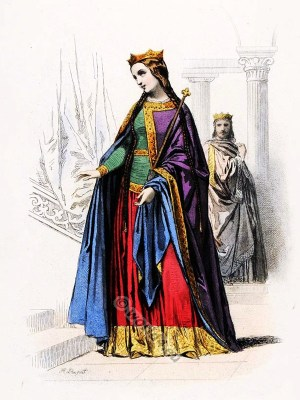 An Introduction to the History of Charlemagne, King of the Franks