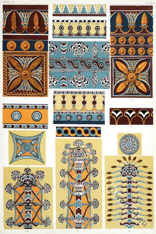Arts And Crafts Movement Symbols