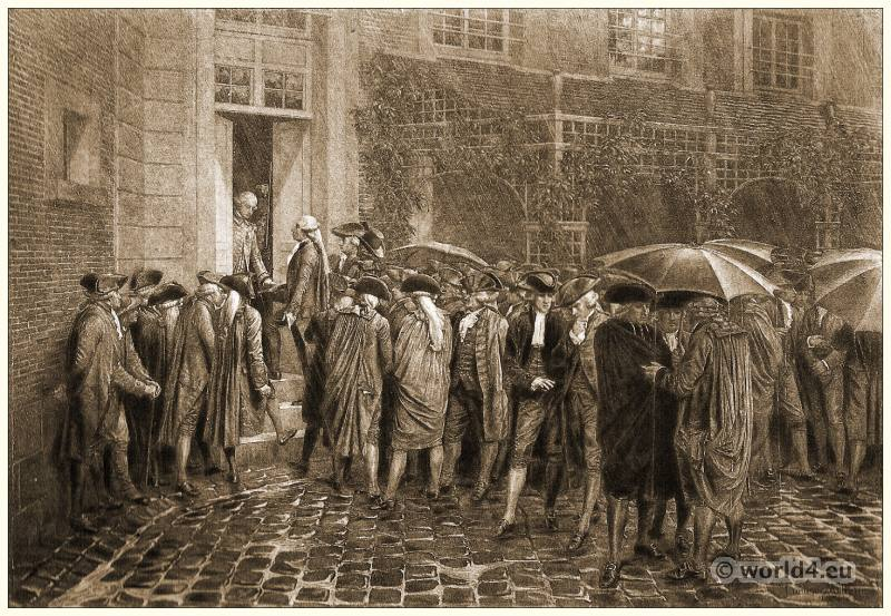 The french revolution and the 3rd estate