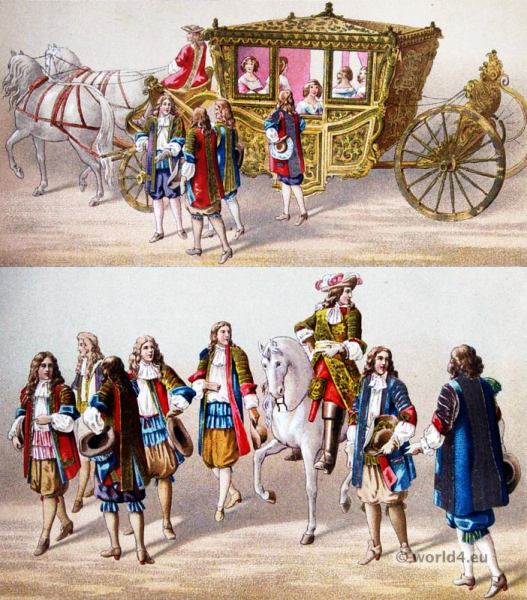 Arras, court, versailles, Baroque, Nobility, French, costume, fashion history, historical, dress, 17th century, Louis XIV