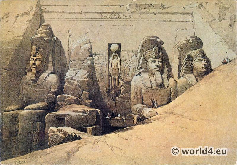 an overview of the ancient history of egypt A very brief outline of greek history (to ad 1453)  the ptolemies in egypt and the macedonian  an overview of greek history from mycenae to alexander.