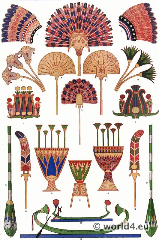 Ancient egyptian costumes for Ancient egypt decoration