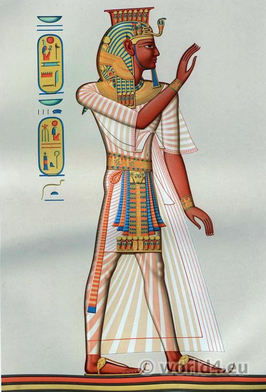 ancient egyptian costumes. Black Bedroom Furniture Sets. Home Design Ideas