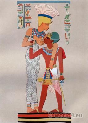 Ancient costume history. Egypt, Greek, Roman. | Costume ...