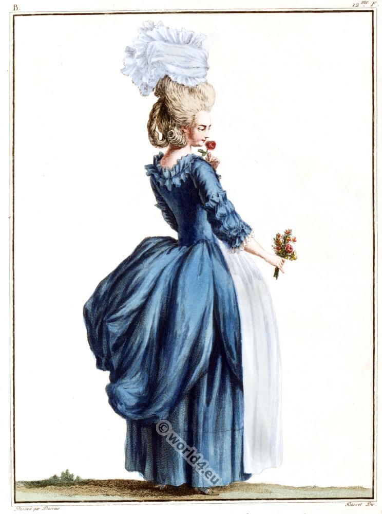 Rococo Fashion Modern
