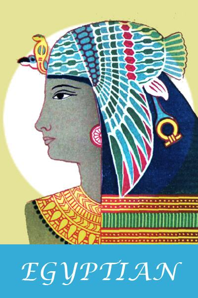 Egypt, Egyptian, ancient, Costume history, Fashion history, costumes