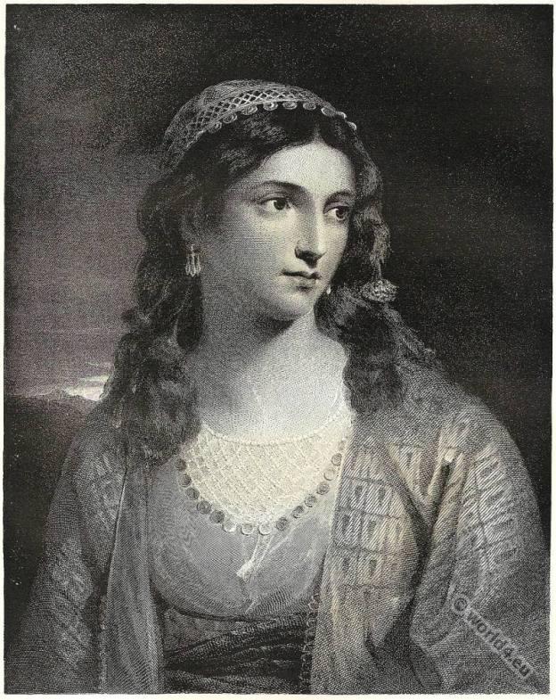 Lord Byron, Don Juan. Haidée. Romanticism