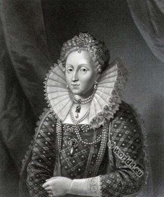 Queen, Elisabeth, Tudor