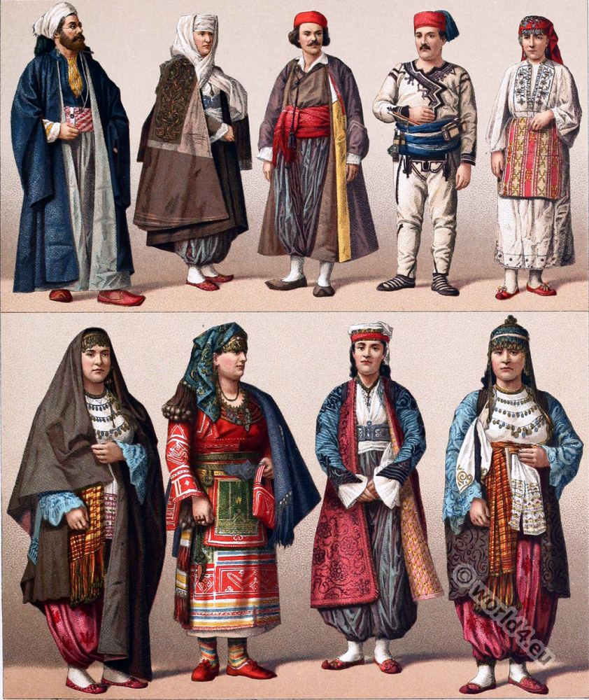 Lastest 1000+ Images About TURKISH FOLK COSTUMES On Pinterest | Traditional Wedding Dresses Turkey And ...