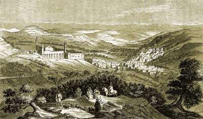 Hebron. Cave of Machpelah. Ibrahimi Mosque. ancient Jewish site. Hebrew patriarchs Abraham, Jacob. Isaac. מערת המכפלה
