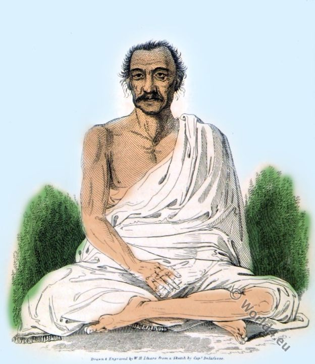 Brahmin, Hinduism, varna, caste, priest, acharya, India, Bali
