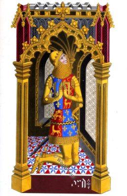 Black Prince, Edward of Woodstock, Prince of Wales