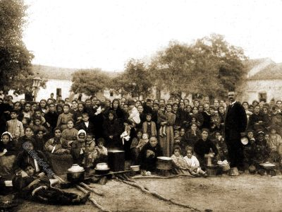 Armenian refugees, Armenia, History, massacres, Ottoman Empire