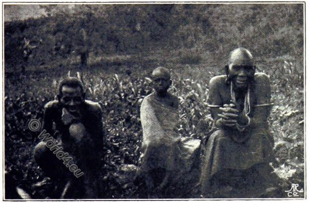 witch doctor, Africa, tribe, Chief, Tanzania, Usagara, Mamboya,