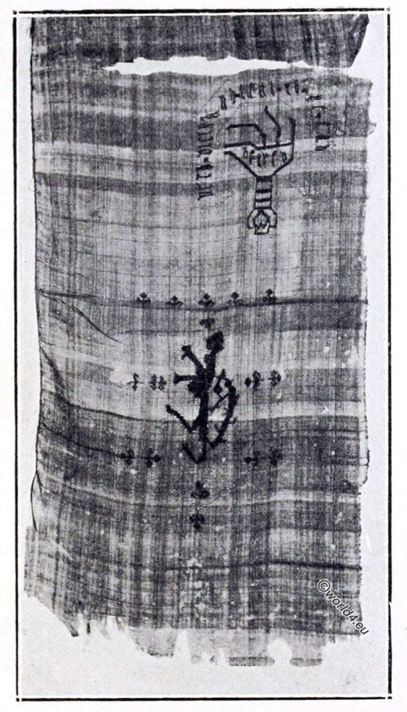 Scottish, Clan, MacKay, WHITE, BANNER, BRATACH BHÀN, Scotland