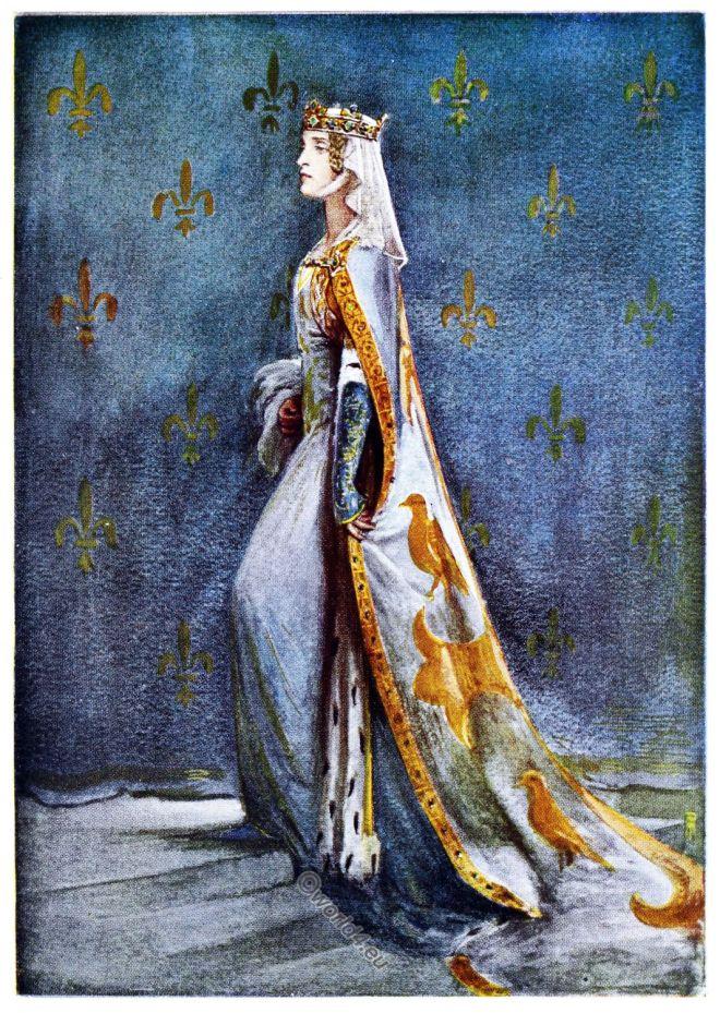 Berengaria of Navarre, Queen. England