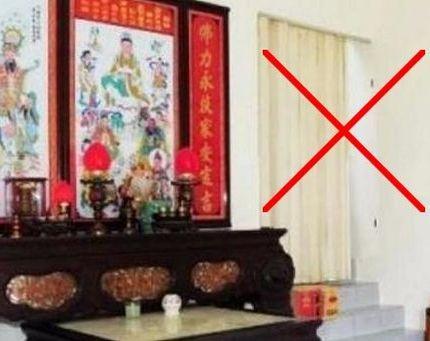 家中有擺放「神明桌」的「6大禁忌」,千萬不要這樣做!