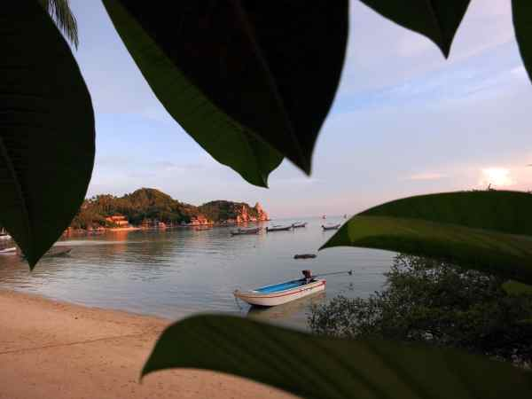 How to become a divemaster in Koh Tao Thailand