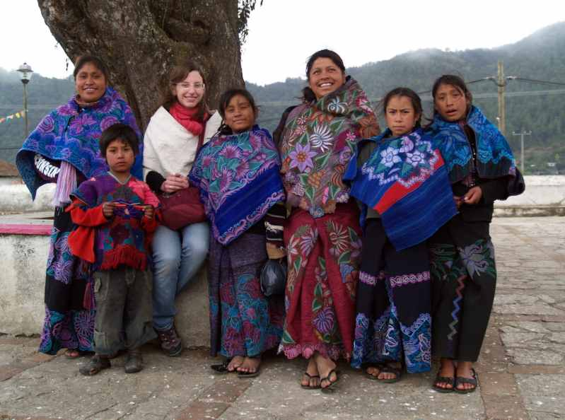 making news friends chiapas