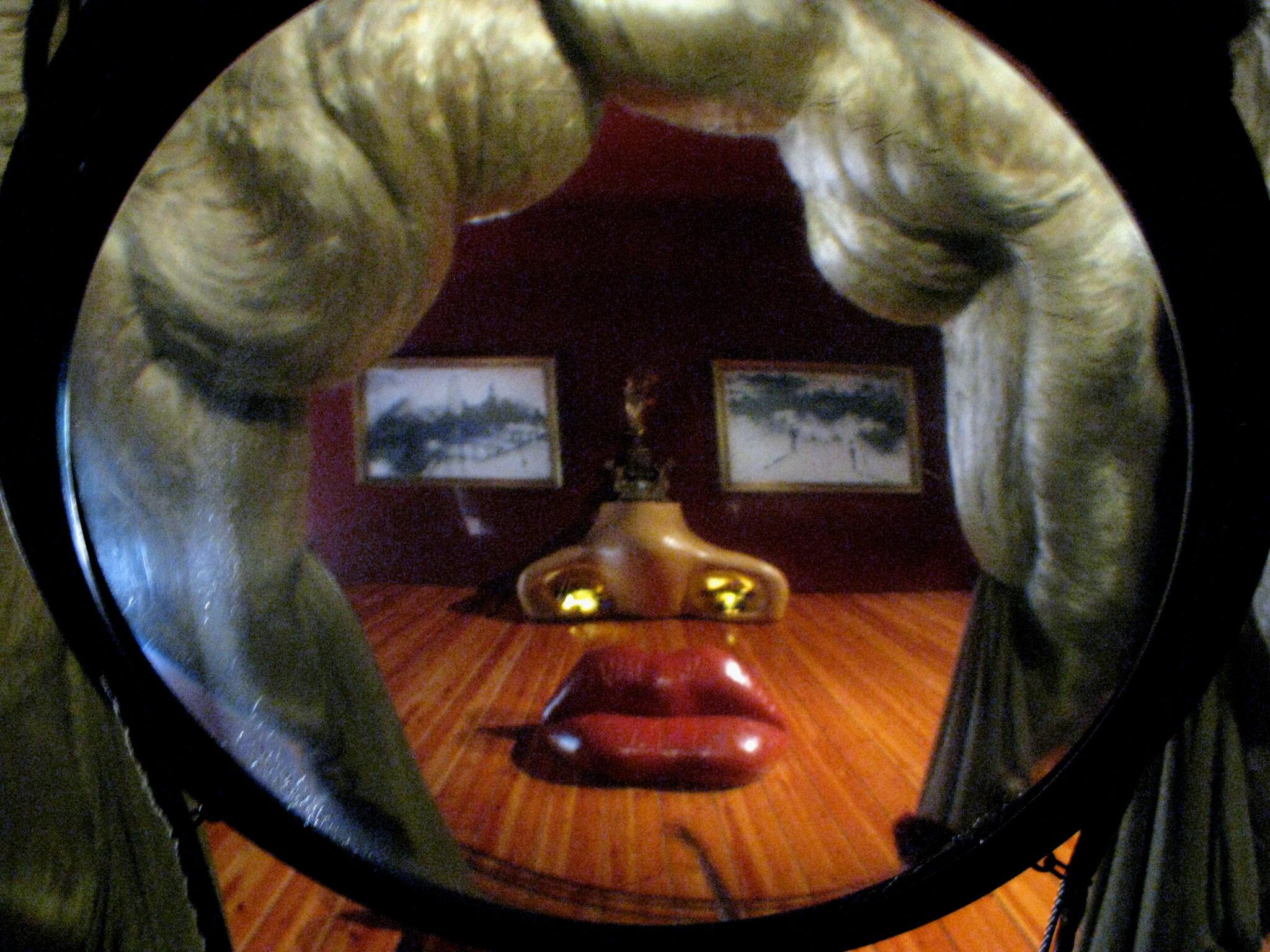 Figueres Dahli museum