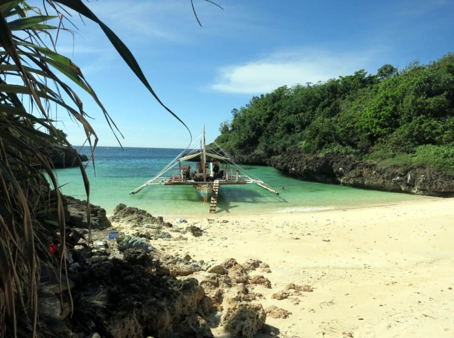 2 weeks in the Philippines - Island hopping in the Visayas