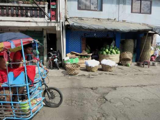 Carbon market Cebu CIty Philippines