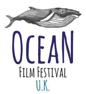 Ocean Film Festival UK logo