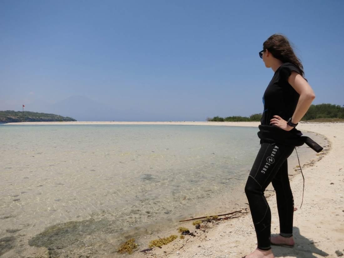 Menjangan Island Bali Indoensia