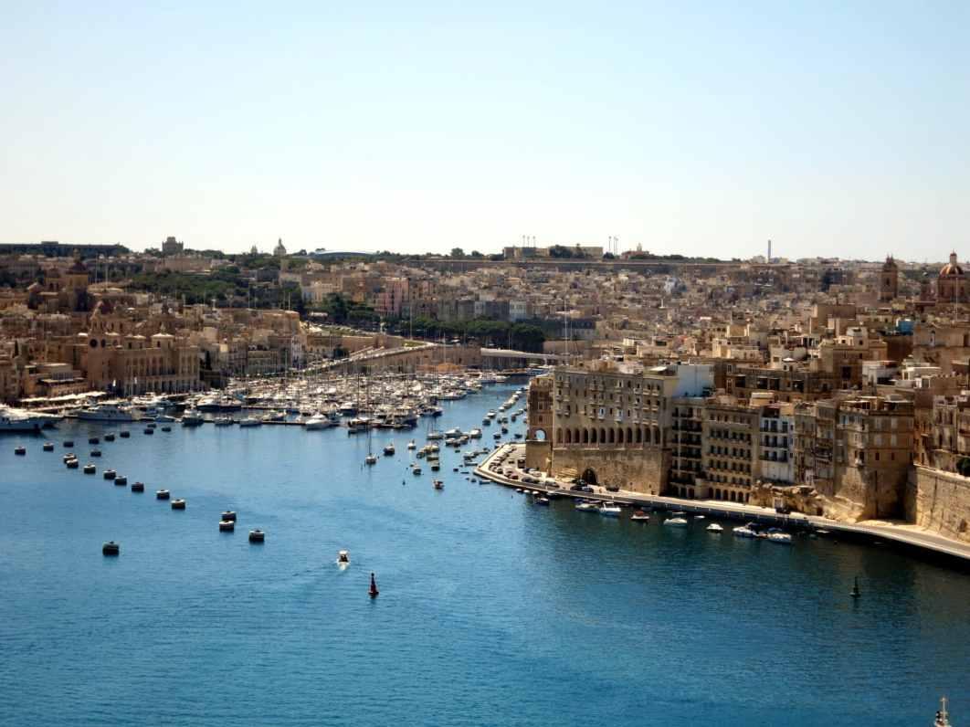 Weekend in Valletta Vittoriosa Senglea Cospicua Three Cities Malta