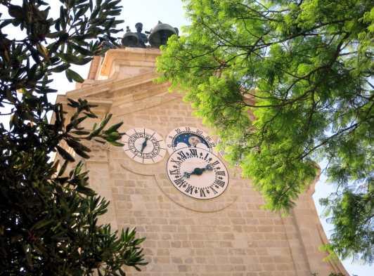 Grand Master's Palace Valletta Malta