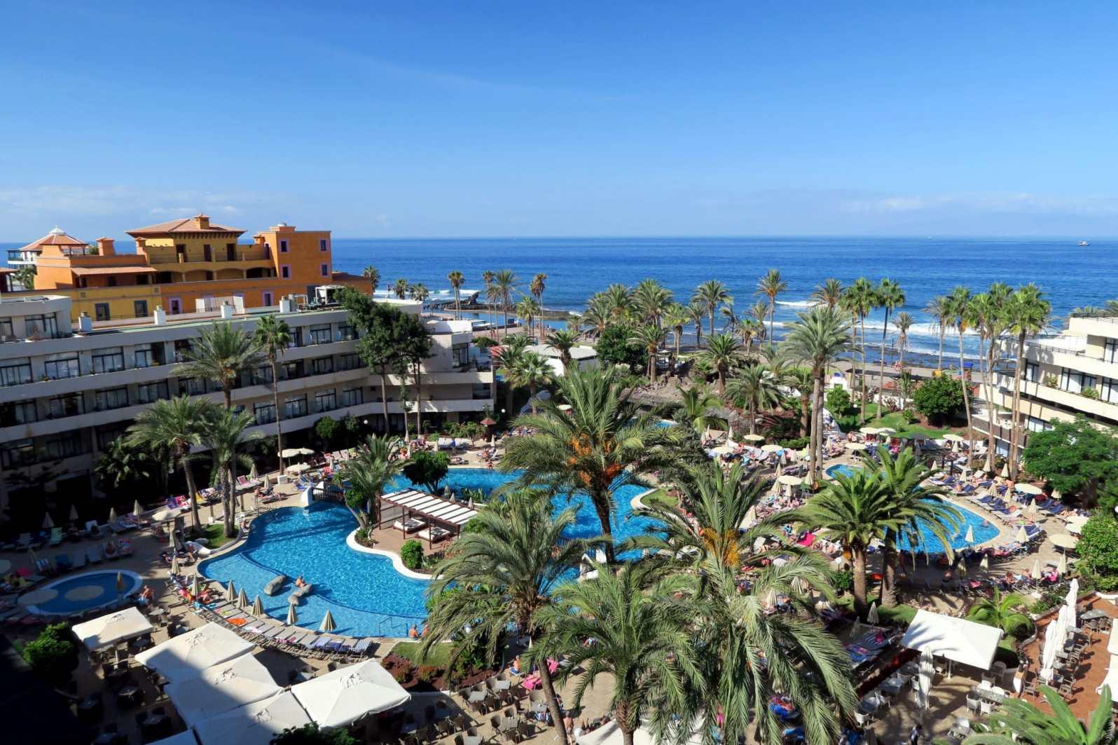 Hotel H10 Conquistador Playas de las Americas