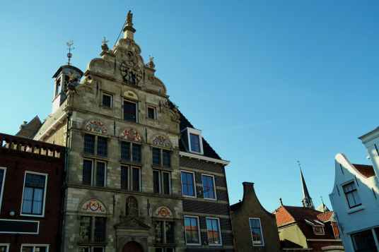 Brouwhaven Zeeland Netherlands
