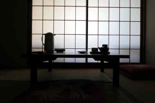 Shimoda ryokan Ito Izu Peninsula Japan