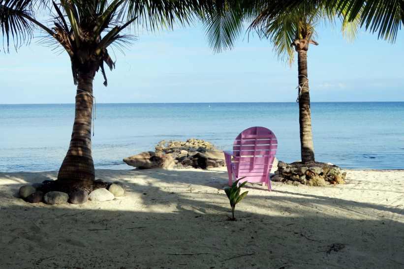 Coral View Utila - 2 weeks in Honduras