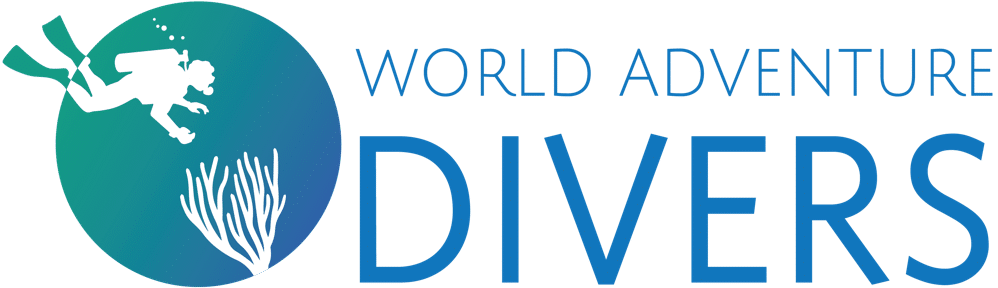 World Adventure Divers cropped logo v3