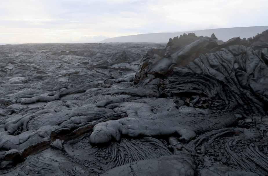 Lava crust Hawaii - Fun things to do in Hawaii