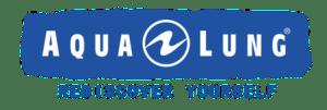 Aqua Lung rediscover yourself logo