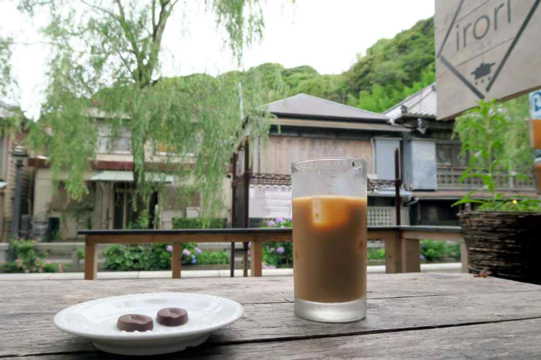 Perry Road Shimoda Izu Peninsula Japan