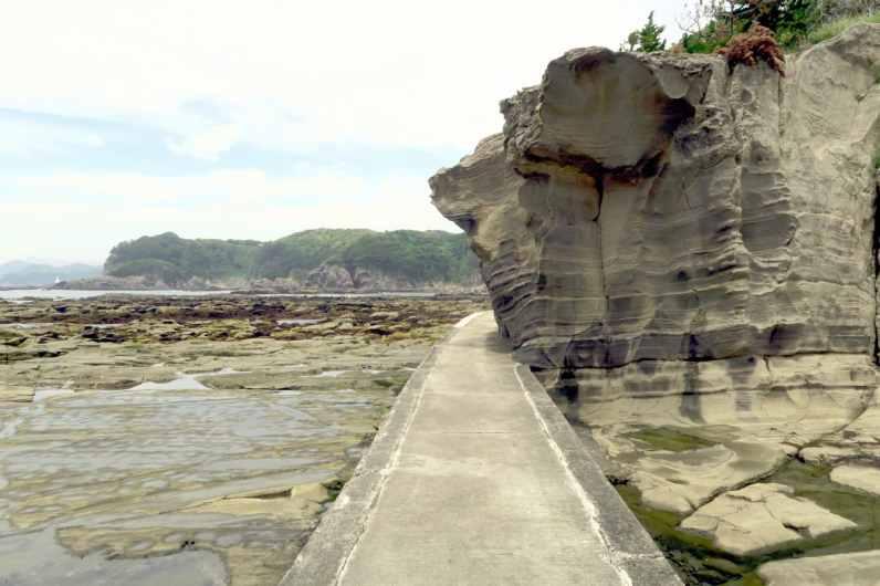 Ebisujima Shimoda Izu Peninsula Japan