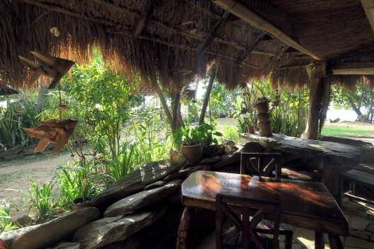 Relais de Poingam New Caledonia